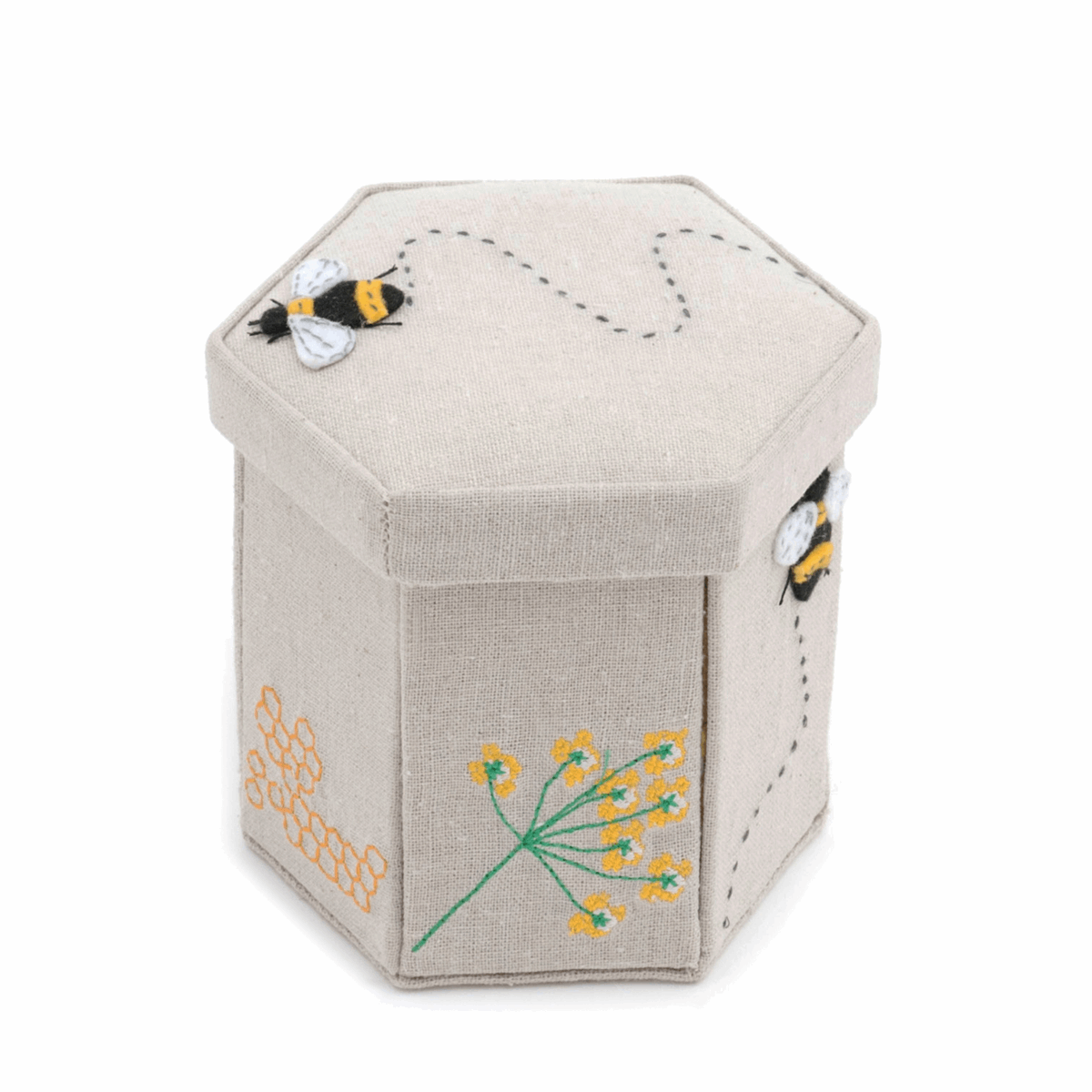 Picture of Sewing Kit: Victorian: Appliqué Bee