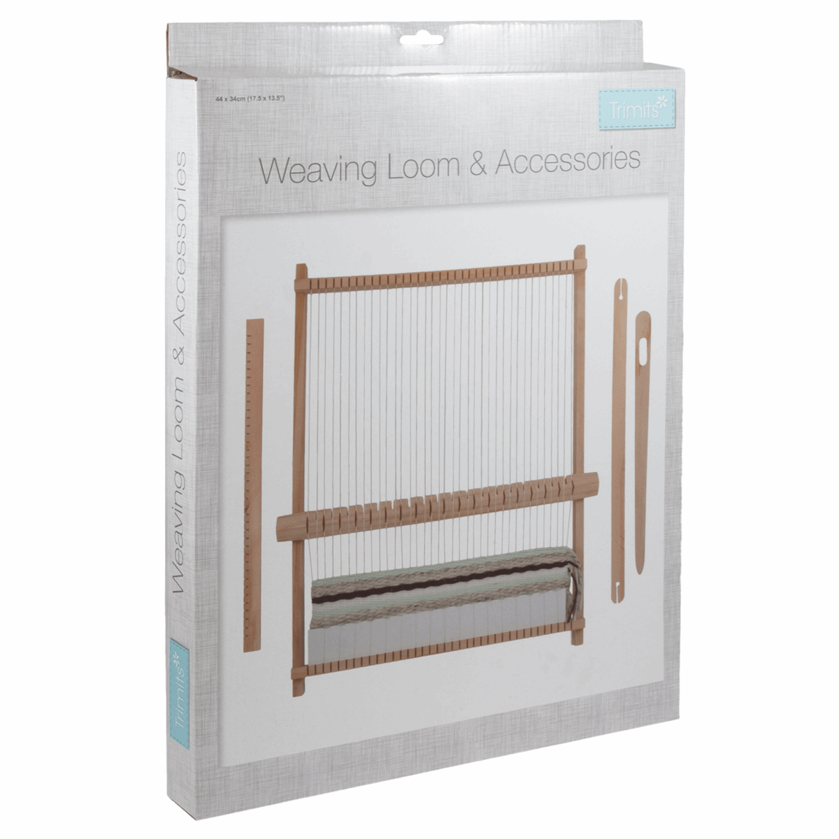 Picture of Weaving Loom & Accessories