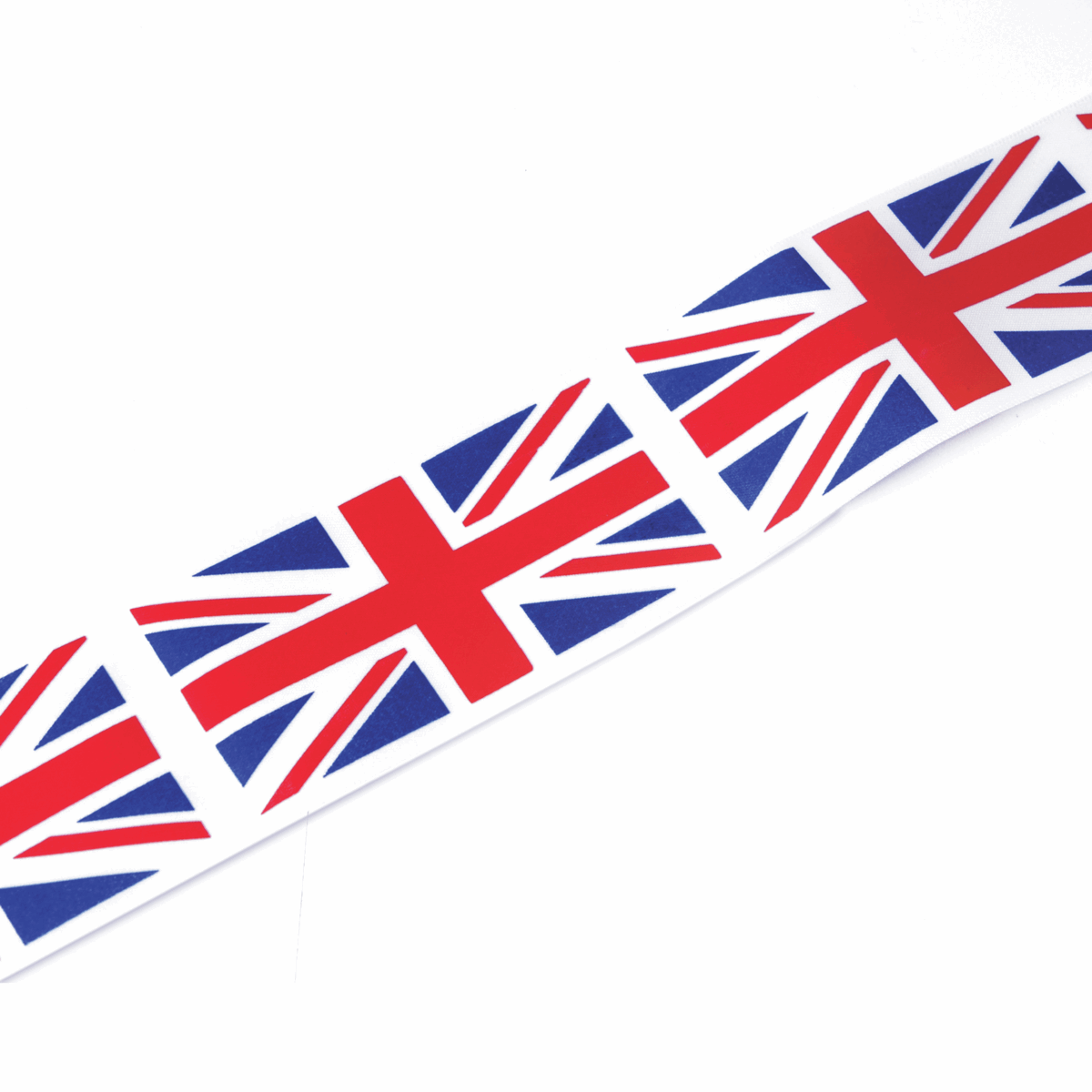 Picture of Union Jack Ribbon 50m x 35mm