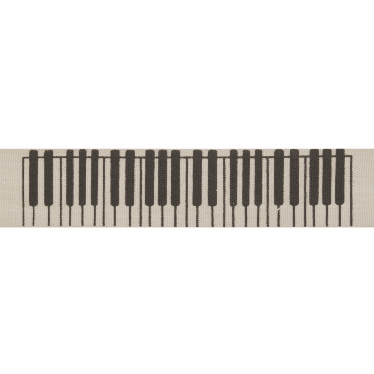Picture of Natural: 5m x 20mm: Piano Keys