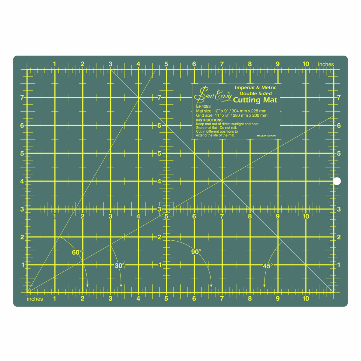 Picture of Cutting Mat: 30 x 20cm