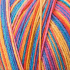 Picture of Color: Funstripe: 4 Ply: 10 x 100g: Exotic