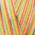 Picture of Cotton Color: Tuttifruitti: 5 x 100g: Papaya
