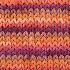 Picture of Color: Stripe: 8 Ply: 5 x 150g: Camp Fire