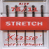 Picture of Sewing Machine Needles: Stretch: 75/11: 5 Pieces