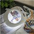 Picture of Magnifying Lamp: Craft: 4-in-1: European: LED