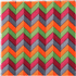 Picture of Tapestry Kit: Starter: Tina Francis: Bargello: Chevron