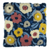 Picture of Punch Needle Kit: Cushion: Modern Floral